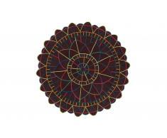 Alfombra Circular Portofino Multi III