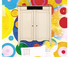 Armario 1 cajón 2 puertas Cool