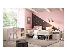 Dormitorio infantil Zoey