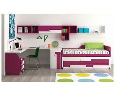 Dormitorio juvenil Eva