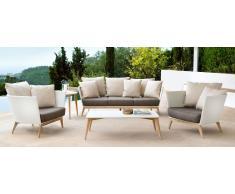 Sofa de jardin Mitrea