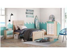 Dormitorio infantil Corden