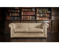 Sofa Chester Austen piel