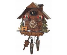 Reloj Cuco Dresden