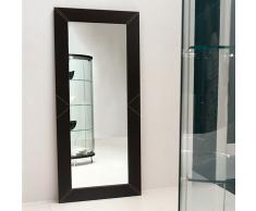 Espejo moderno Rectangular Harlem Tonin Casa