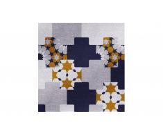Alfombra de lana Mosaico II