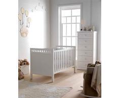 Dormitorio Cuna Essential I