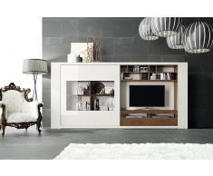 Mueble de tv compacto Exclusive