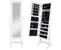 Espejo de pie compra barato espejos de pie online en livingo for Espejo joyero xxl