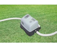 Generador salino cloro ozono Intex 28666 universal piscinas autopor...
