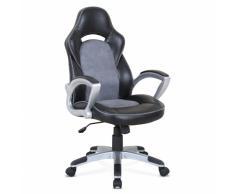 Silla de oficina deportiva sillòn gaming comoda ergonomica racing E...