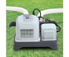 Clorador Intex 28668 generador de cloro universal piscinas autoport...