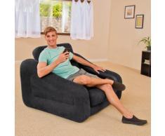 Intex 68565 sillón cama hinchable convertible