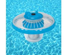 Intex 28690 luz led lámpara flotante piscinas