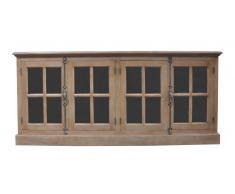 Aparador de madera - Avignon