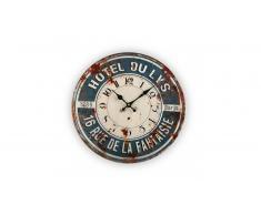 Marsta - Reloj mural 40 cm