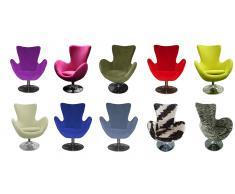 Soft - Butaca diseño contemporáneo
