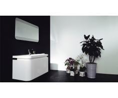 Mueble de baño completo con lavado largo 120 cm Cacciari