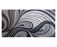 Wavy - Cuadro moderno pintura al óleo