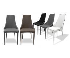 Silla al diseño contemporáneo - Assen