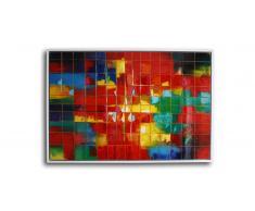 Cuadro moderno pintura al óleo 120x80cm - Soudak