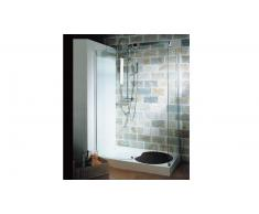 Cabina de ducha con plató - Elvira