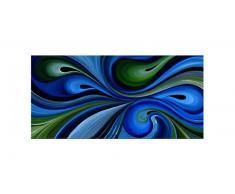 Billy - Cuadro moderno pintura al óleo