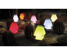 Lámpara de mesa Led sin cable Slide – Pret à Porter