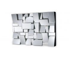 Espejo diseño con multifacetas - Brens