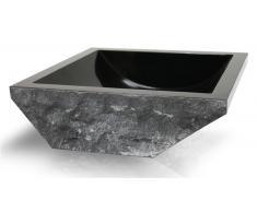 Lavabo de piedra natural - Magda