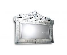 Espejo barroco - Boreana