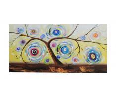 Arbol - Cuadro moderno pintura al óleo