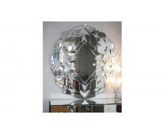 Espejo de diseño con facetas múltiples Oruro