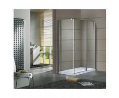 Cabina de ducha MIRES