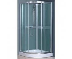 Cabina de ducha THISIO