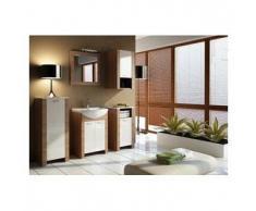 Mueble de baño modelo TALIA, madera