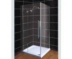 Cabina de ducha TEREZ