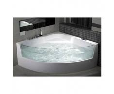 Bañera de hidromasaje FILOTTI