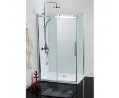 Mampara de ducha ELEGANCE