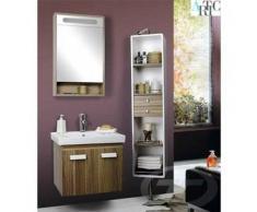 Mueble de baño modelo VALDES