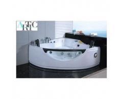 Bañera de hidromasaje LEFKADA