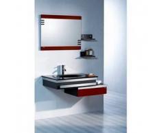 Mueble de baño modelo BARANATO