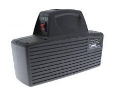 YATEK Batería de 2.6A para las tijeras de podar EL46002 y EL46003, Antigua