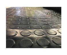 JARDIN202 Suelo Goma Círculos 3 mm x 1,50 m Precio M Lineal - JARDIN202
