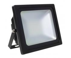 EFECTOLED Foco Proyector LED SMD Frost 100W Blanco Neutro 4000K-4500K - EFECTOLED