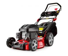 GREENCUT Cortacesped autopropulsado 46cm motor 165cc 6cv arranque eléctrico -Greencut