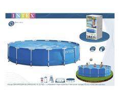 INTEX Piscina Con Depuradora 457X122Cm - Intex - 28236Np