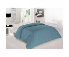 Funda Nórdica Unicolor 100% Algodón 200 Hilos cama de 80 (150x220)