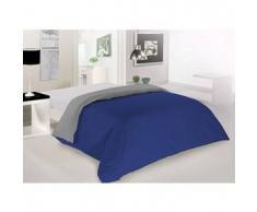 Funda Nórdica Bicolor 50/50 cama de 80 (150x220)