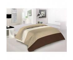 Funda Nórdica Tricolor 50/50 cama de 80 (150x220)